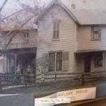The Nincehelser House