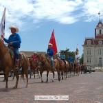 Flint Hills Rodeo Parade