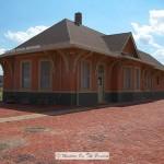 National Orphan Train Museum