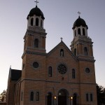 St. Joseph's Church – Damar, Kansas