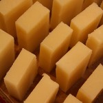Making Soap – Part 2