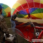 How To Get A Hot Air Balloon Off The Ground