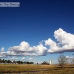 South Dakota Sky