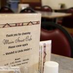 Main Street Cafe, Durham KS