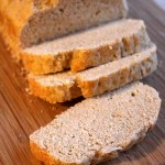 Ginger Ale Bread