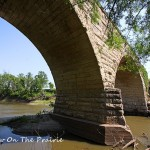 Clements Stone Arch Bridge