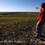 Mount Mitchell Heritage Prairie