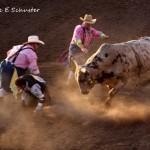 Dodge City Roundup Rodeo