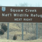 Squaw Creek National Wildlife Refuge