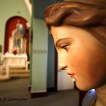 St. Martin Church – Piqua, Kansas